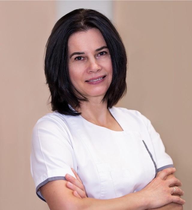 Ewa Piotrzkowska